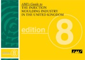 The injection moulding industry in the United Kingdom - AMI's Guide