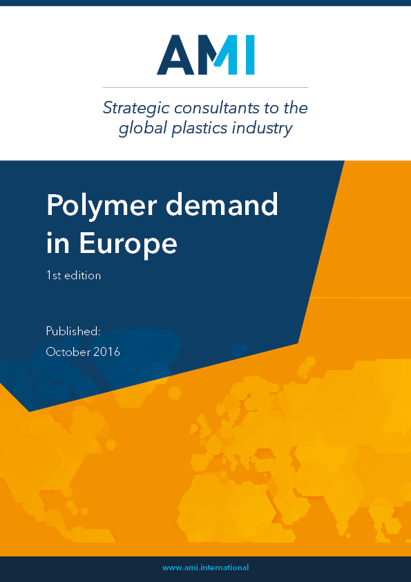 Polymer Demand in Europe