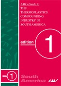 Thermoplastics Compounding Industry in South America - AMI's Guide