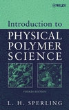 Introduction to Physical Polymer Science, 4th Edition