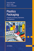 Plastics Packaging: Properties, Processing, Applications and Regulations (2nd Ed.)