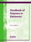 Handbook of Polymers in Electronics