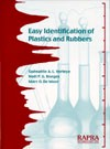 Easy Identification of Plastics and Rubbers