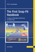 First Snap-Fit Handbook (2nd Edition)