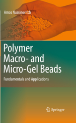 Polymer Macro- and Micro- Gel Beads: Fundamentals and Applications