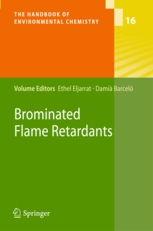 Brominated Flame Retardants