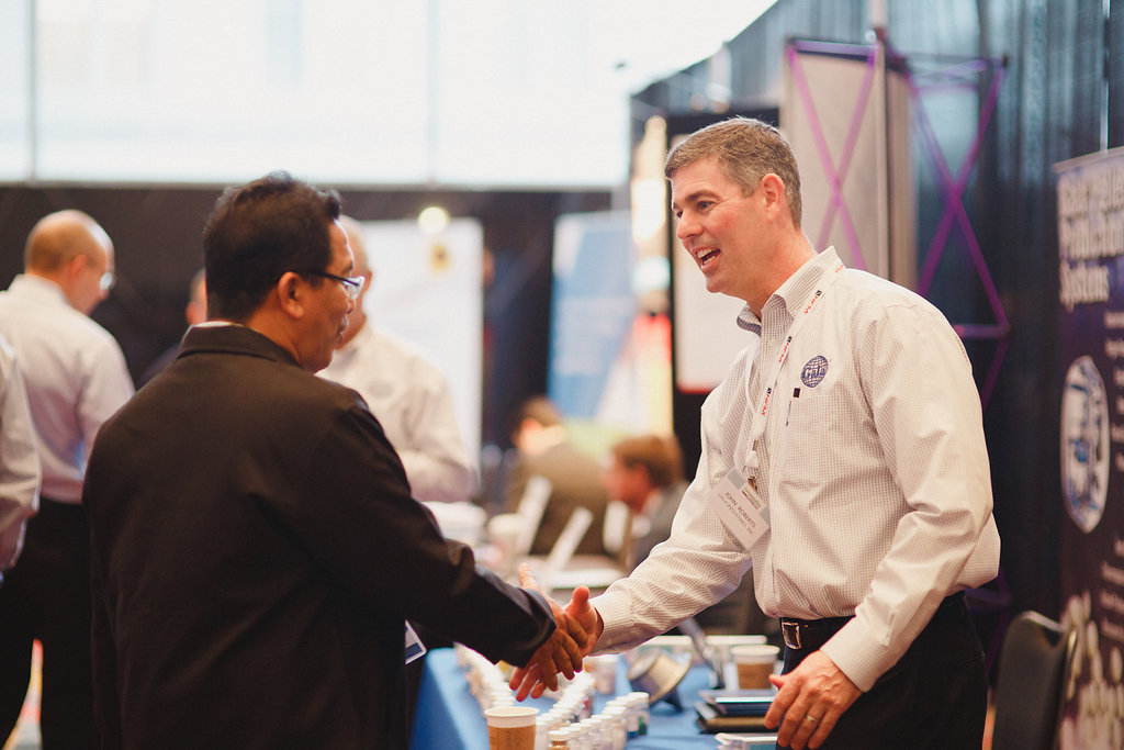 Don't miss out! Stands at Compounding World Expo 2018 are selling out