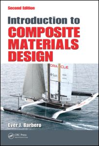 Introduction to Composite Materials Design, Second Edition