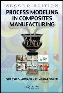 Process Modeling in Composites Manufacturing, Second Edition
