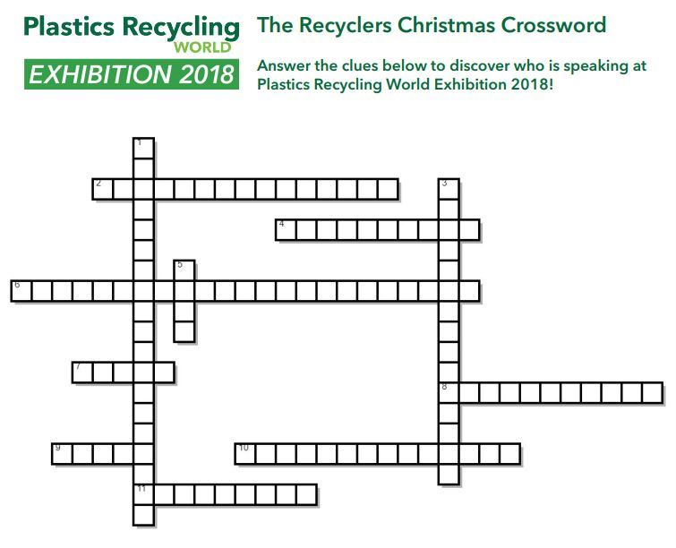 Discover who is speaking at Plastics Recycling World Exhibition!