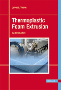 Thermoplastic Foam Extrusion