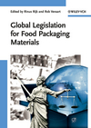 Global Legislation for Food Packaging Materials