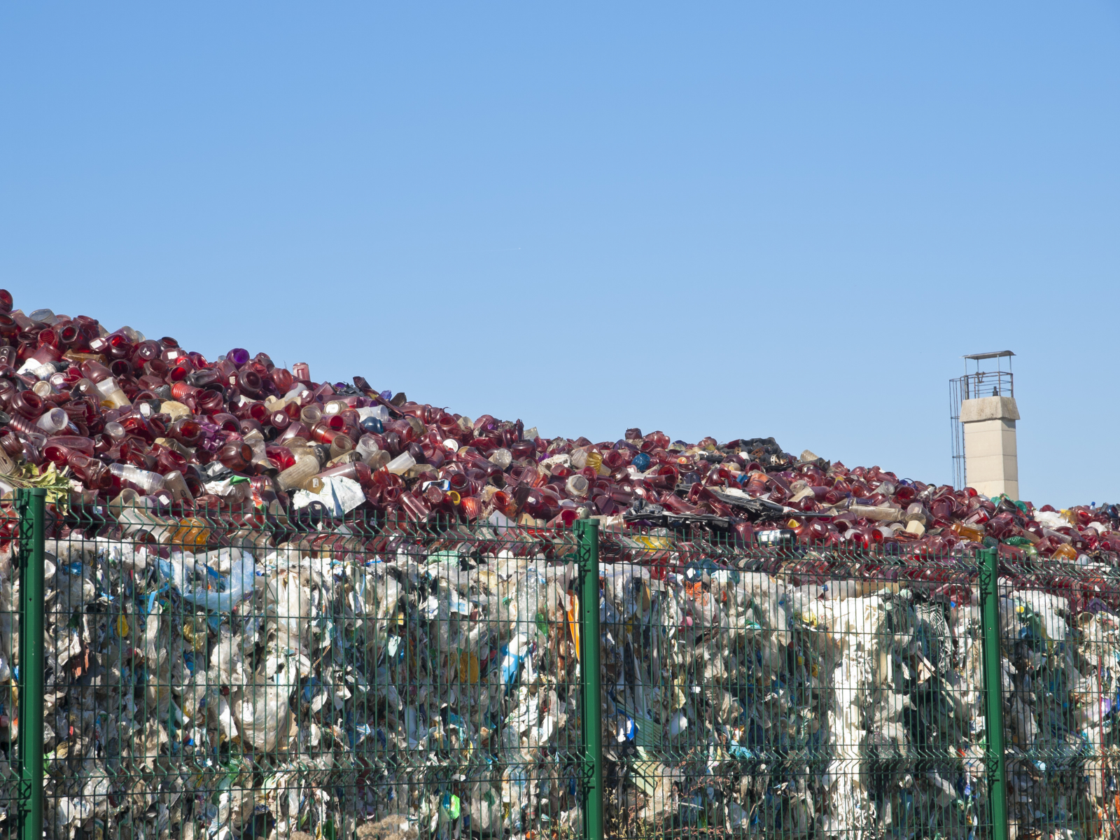 Plastics recycling in Europe – A waste of your time or a wasted opportunity?