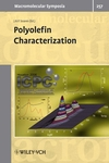Polyolefin Characterization: The First International Conference on Polyolefin Characterization