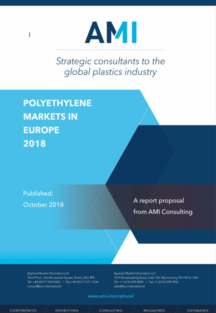 Polyethylene markets in Europe