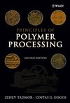 Principles of Polymer Processing, 2nd Edition