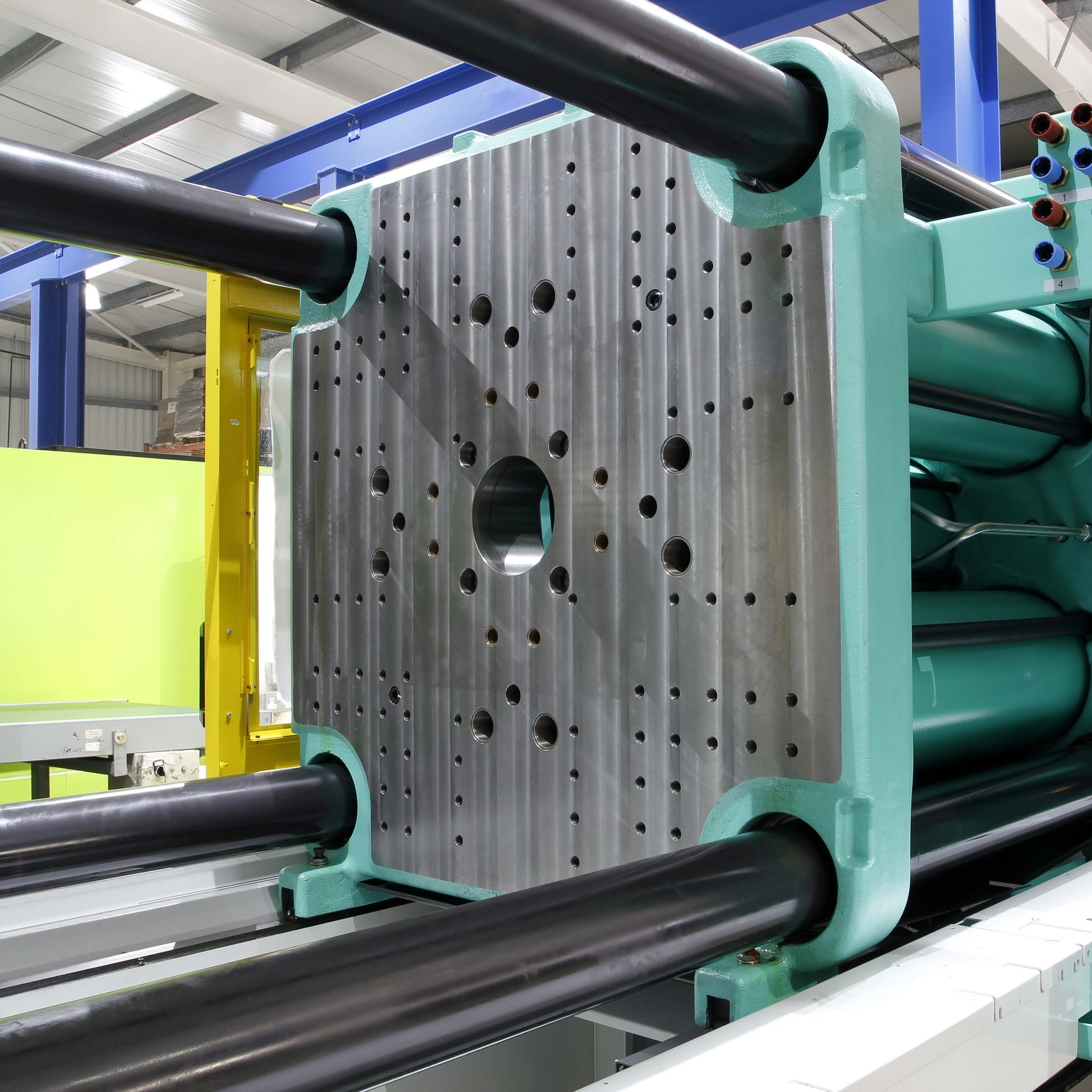 Injection moulding in Europe – Thriving or surviving?