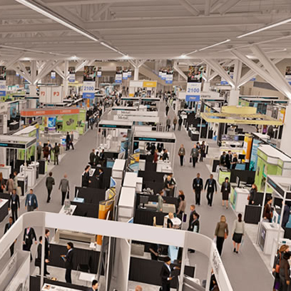 Over 220 exhibitors join Cleveland plastics shows