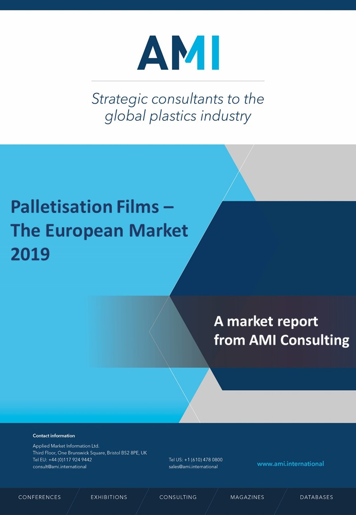 Palletisation Films - The European Market