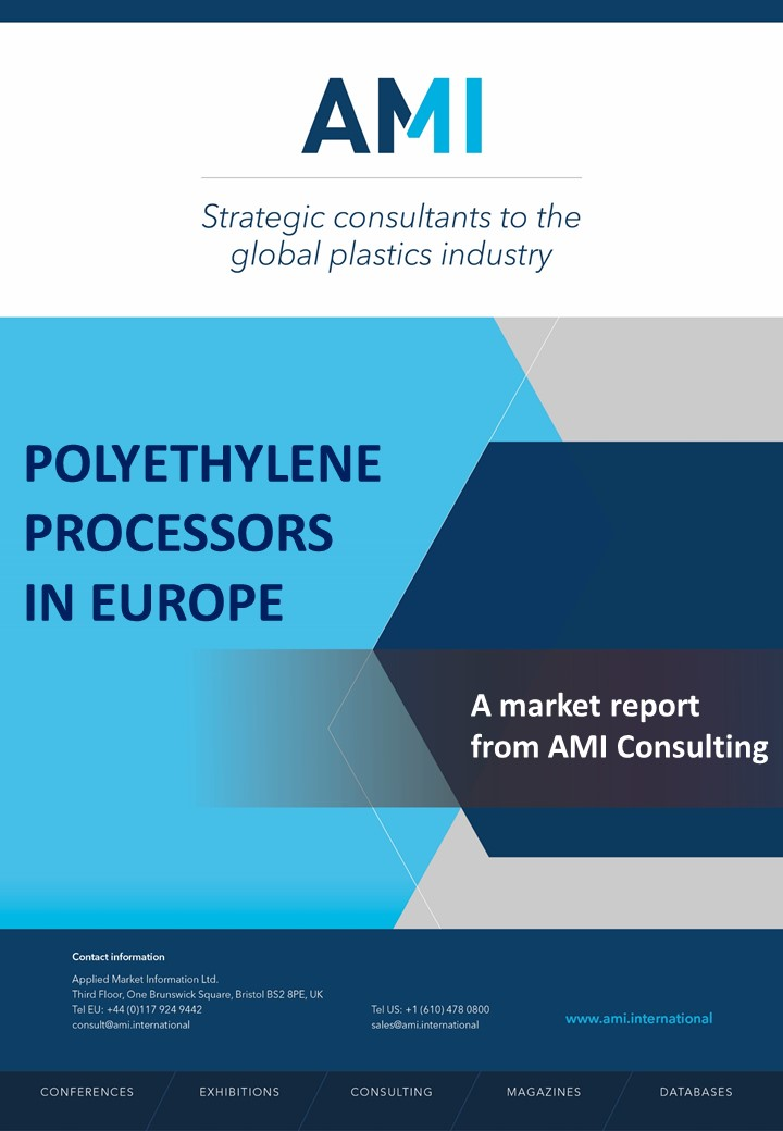 Polyethylene Processors in Europe