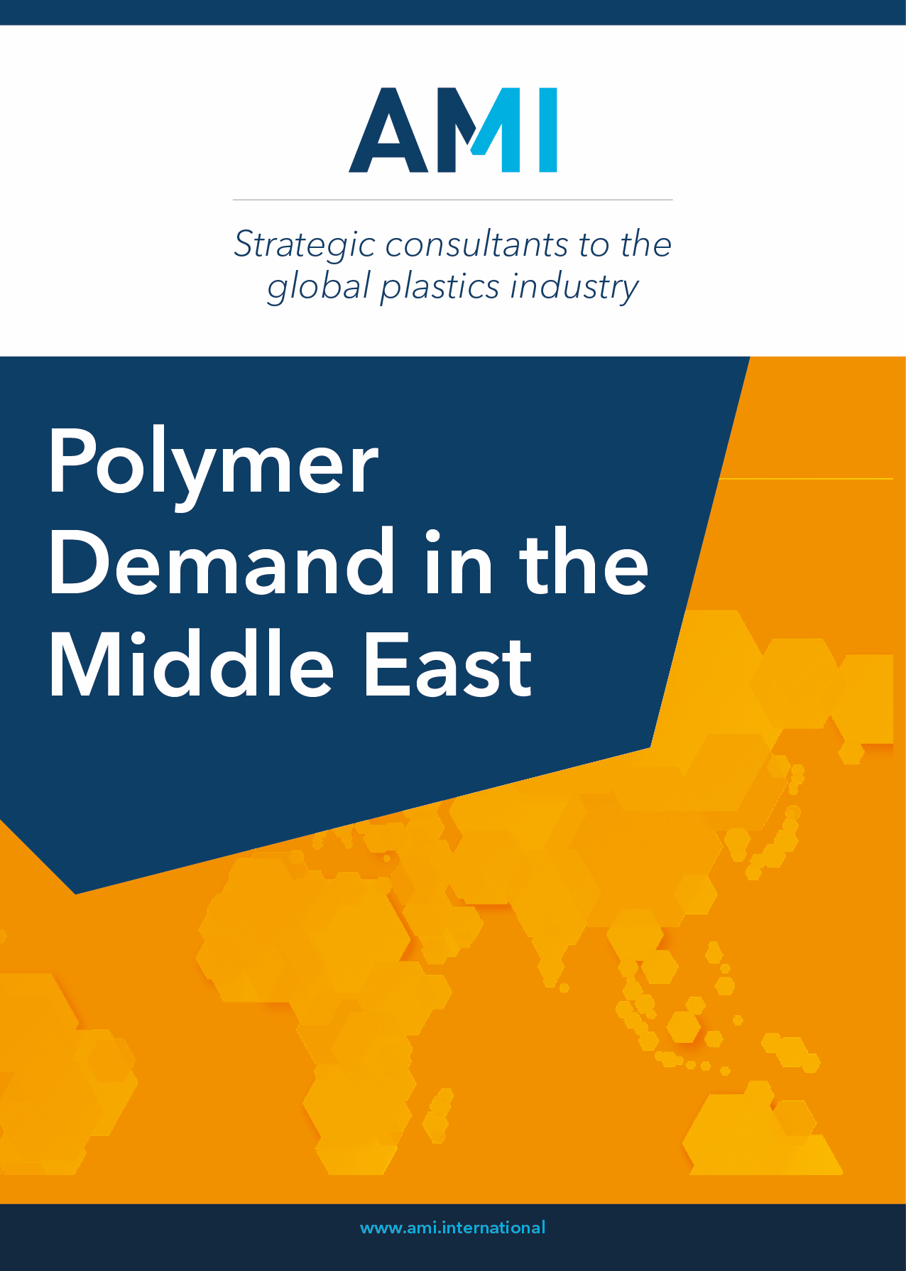 Polymer demand in the Middle East