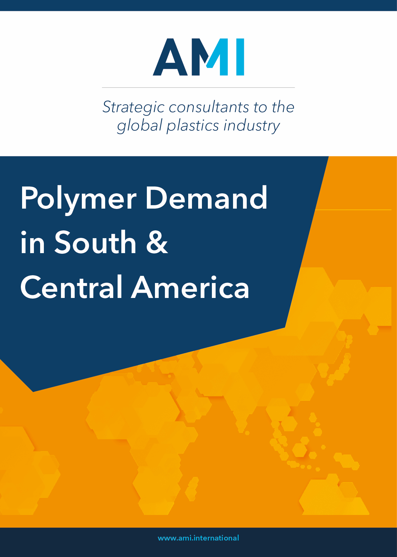 Polymer Demand in South and Central America 2019
