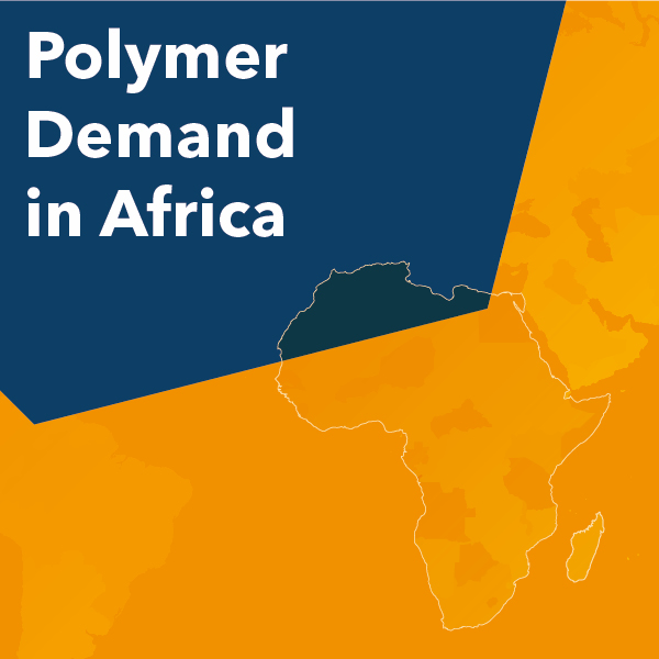 Polymer demand in Africa 2019