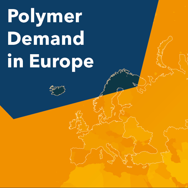New report on polymer demand in Europe