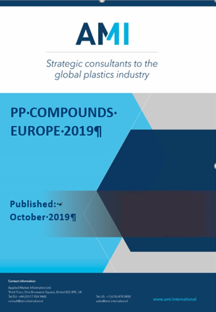 PP Compounds in Europe