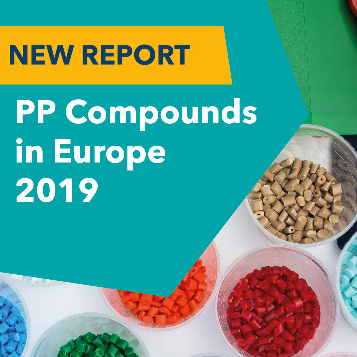 Get the latest market intelligence for PP compounds in Europe