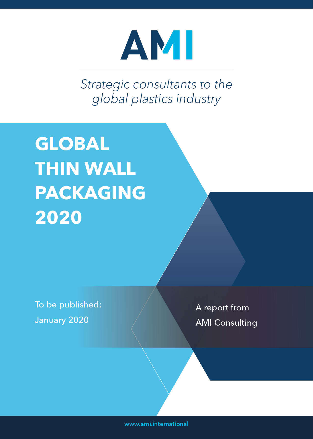 Global Thin Wall Packaging 2020