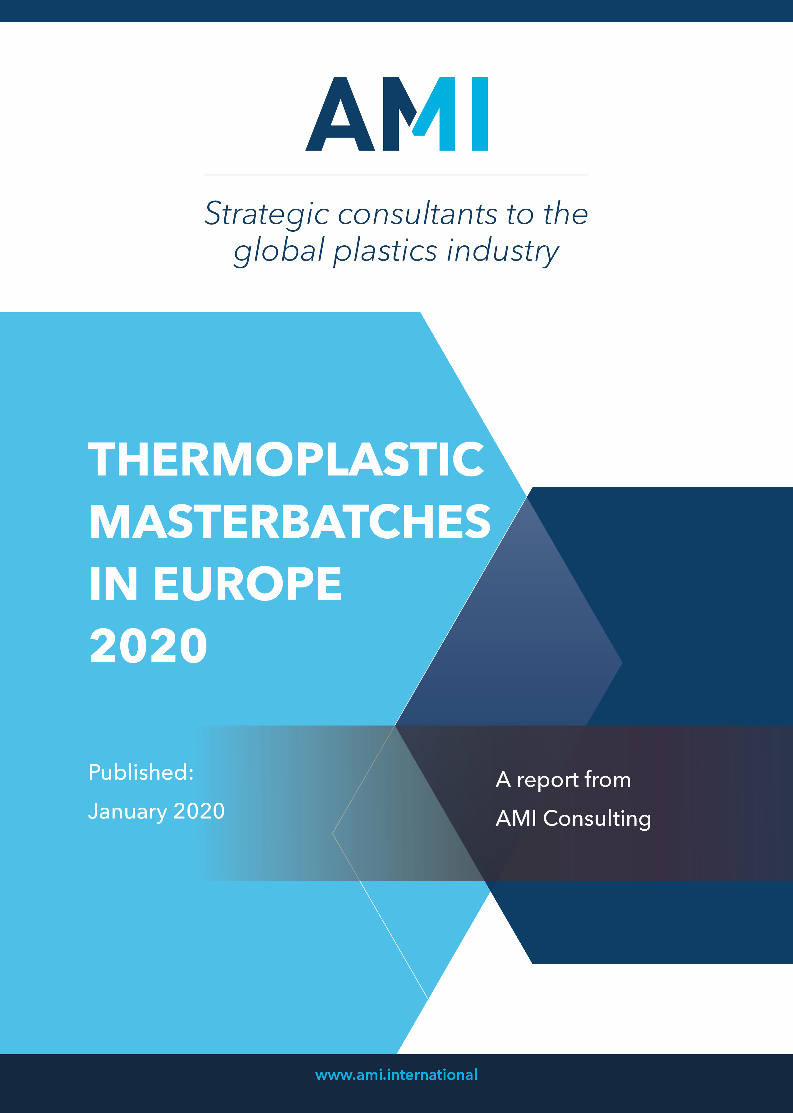 Thermoplastic masterbatches in Europe