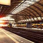 Composites in Rail releases conference programme