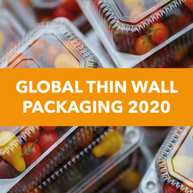 AMI identifies growth opportunities in the global Thin Wall Packaging segment