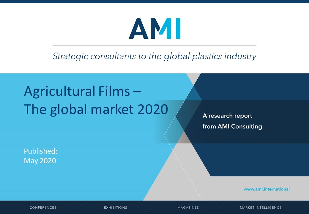 Agricultural films - The global market 2020