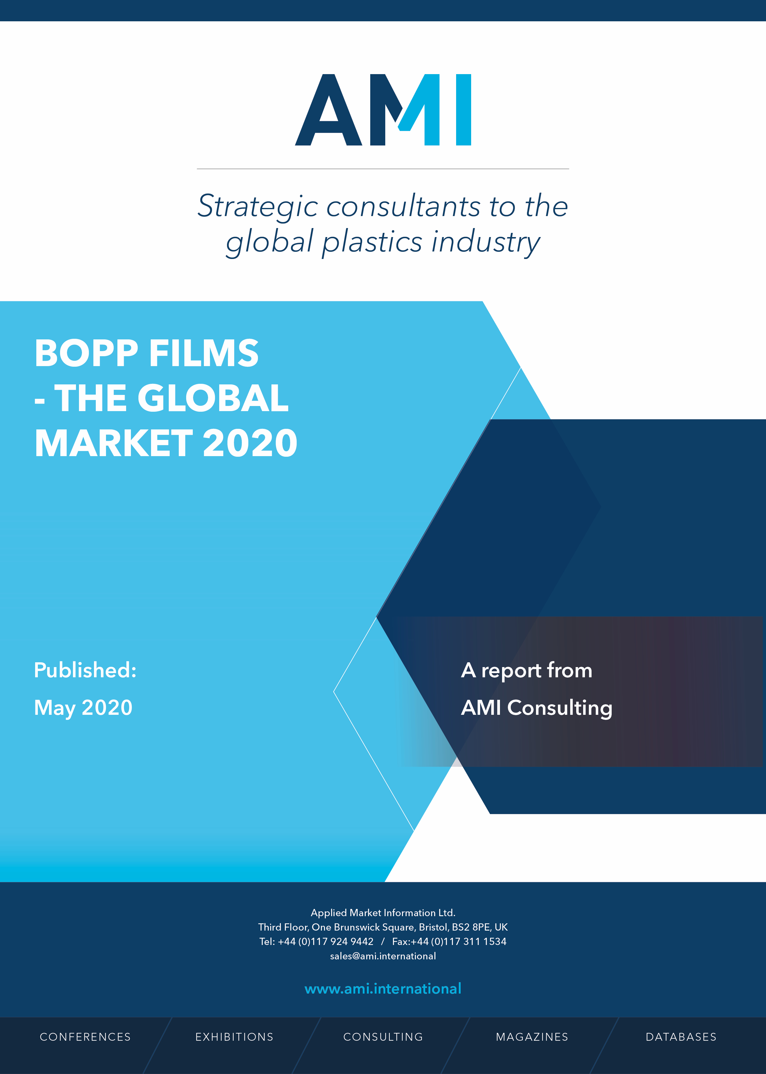 BOPP Films - The Global Market 2020