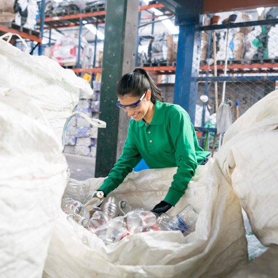 The Plastics Recycling Technology 2021 programme has been released