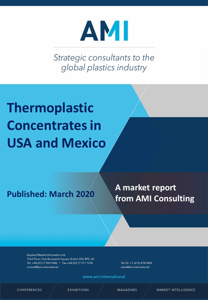 Thermoplastic Concentrates in USA and Mexico 2021