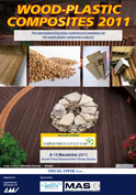 Wood-Plastic Composites 2011 - Conference Proceedings