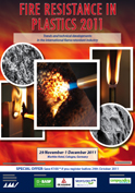 Fire Resistance in Plastics 2011 - Conference Proceedings