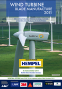 Wind Turbine Blade Manufacture 2011 - Conference Proceedings