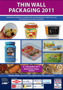 Thin Wall Packaging 2011 - Conference Proceedings