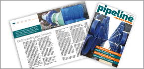 AMI introduces Pipeline Coating magazine