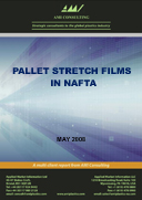 Pallet stretch films in NAFTA