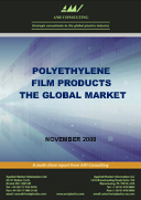 Polyethylene film products - the global market