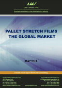 Pallet stretch films - the global market