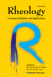 Rheology, Concepts, Methods and Applications, 2nd Edition