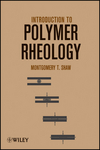 Introduction to Polymer Rheology