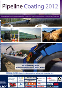 Pipeline Coating 2012 - Conference Proceedings