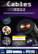 Cables 2012 - Conference Proceedings